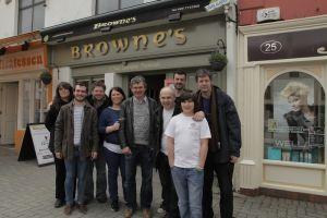 Browne's Bar & Restaurant